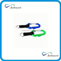 Customized top sale fashion alcohol brand lanyards