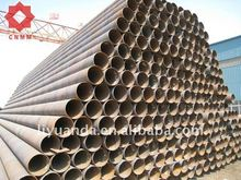 ssaw steel pipes (construction)