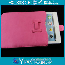 Soft-to-touch custom for ipad cover,for ipad mini cases
