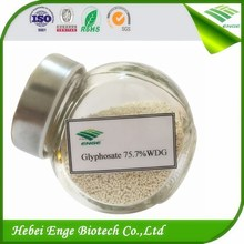 Glyphosate Ammonium Salt 75.7%WDG Glyphosate Herbicide CAS: 1071-83-6