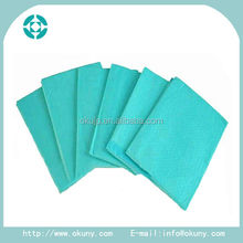 Hospital Disposable incontinence absorbent pad for lady