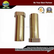 Holy Brand custom cnc machining metal parts,precision cnc lathe parts,customized brass cnc parts