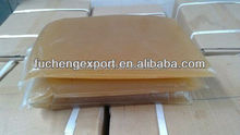 Jelly Glue for carton box making