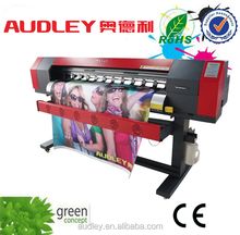 Eco solvent digital photo/poster printing machine