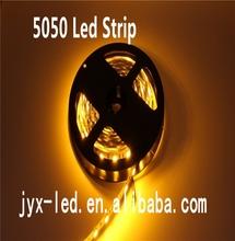 New arrival living room 5m 60leds/m led strip IP20 CRI 70 single 10mm pcb Epistar 5050smd led strip light for interior decorator