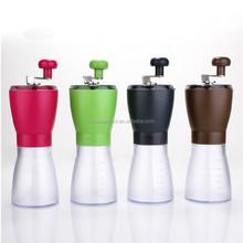 mini manual coffee grinder