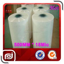 Plastic Waterproof Machine Grade Stretch Wrap