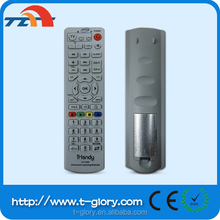 Custom Silk Screen learning tv universal remote control codes