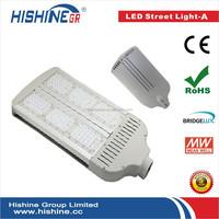 IP65 150w led street light , street light luminaires led off road light