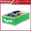NAHAM Multifunction underwear fabric divided storage boxes