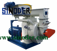 Provide Sawdust biofuel pellet making machine for sawdust for industrial production biomass pellets