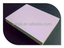 High gloss UV/PVC MDF board of all sizes for kitchen cabinet