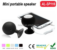 China Market of Electronic Best Selling Products Mini Box MP3 Speaker for Smartphone