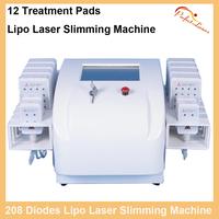 Beijing Portable Lipolaser slimming machine i-lipo laser PL202