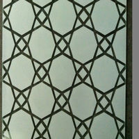 Tiffany style stained glass acrylic stained glass stained glass window film for decoration