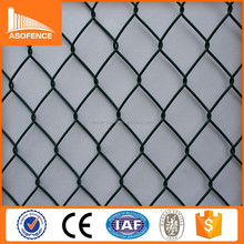 Anping A.S.O hot sale 6 foot chain link fence / menards chain link fence prices/ chain link fence panels lowes