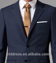 top quality projeto novo marinha adaptados e personalizados uniformes de escritório de design