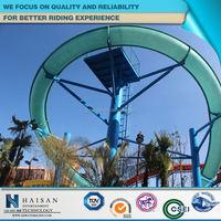 Professional most popular cheap inflatable aqua park slides wholesale