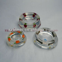 Resin Pet Bowl for dogs or cats