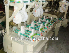 Gold Electroplating Machine Manual Barrel Plating Equipment Line
