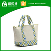 Waterproof Picnic Lunch Tote Insulated Cooler Bag Thermal Travel Organizer
