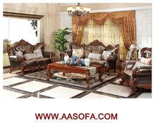 indian royal living room sofa furniture wholesale