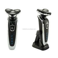 Wholesale Razor Blades 4D Sensor Touch Smooth Mens Electric Shaver