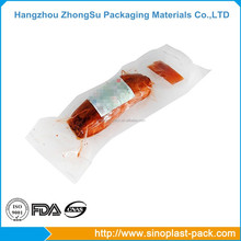 pa/pe/evoh recycled plastic packaging cast film bag