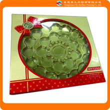 Wholesale empty birthday food packing chocolate candy boxes packaging