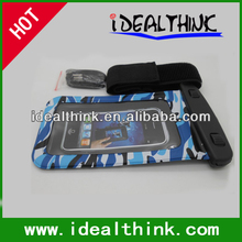 Manufacturer waterproof case for apple iphone 5c from idealthink