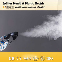 SS19 Professional Vertical Hanging Clothes Garment Steam Iron
