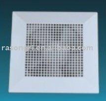 De plástico ventilador de techo eléctrico ( srl20a - 1 )