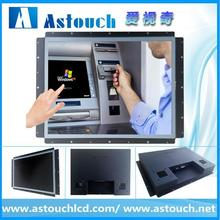 """VENDING MACHINE 19"""" lcd monitor with bnc input with top quality"""