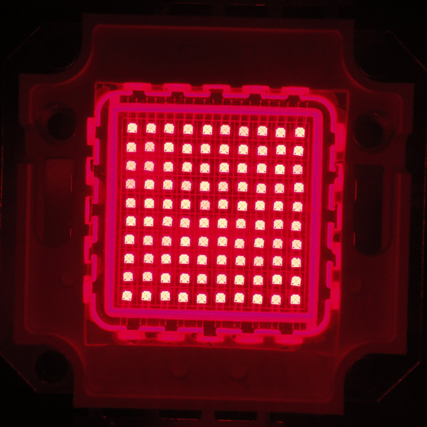 red color high power led 100w -1 600.JPG