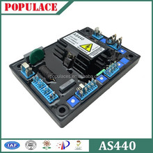 automatic voltage regulator avr AS440 avr for small generators made in china