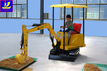 kids playground fiberglass ride equipment,Electric Kids play Sand Excavator