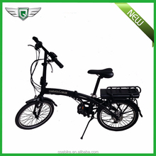 Import moped, folding e bicycle, cheap pedelec for sale