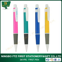 Cheap Wholesale Plastic Ball Pen Jumbo Barrel