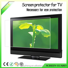 2015 Hot sell, Professional Screen Guard Anti-glare Screen Protector For LCD TV/laptop