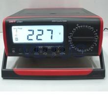 Bench Type Digital Best Multimeter UT801