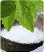 pure natural stevia extract