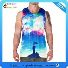 new design 92% polyester 8% spandex mens t shirt