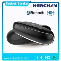New design fashionable style best innovative creative promotional items bluetooth speaker