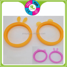 direct factory Universal silicone cell phone border cover luminous silicone bracelet Case