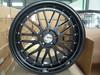 Hot sale replica bbs alloy rim
