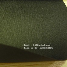 Customize Waterproof Fire Retardant 75D Pongee Fabric PVC