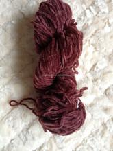 100%polyester chenille yarn