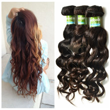 Top grade high quality natural raw virgin hair weft thick bottom wholesale cambodian hair
