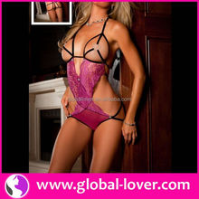 2015 factory price feminine lingerie