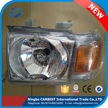 Hot Selling Best Quality for Land Cruiser FJ70 pick up Head Lamp Head Light